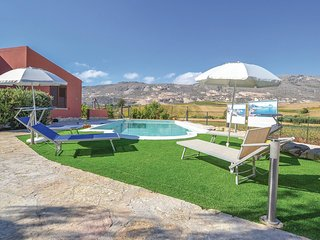 2 bedroom Villa in Buseto Inferiore, Sicily, Italy - 5534980
