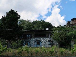 3 bedroom Villa in Domaso, Lombardy, Italy : ref 5621853