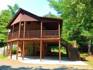 Camp Ketahe Cabin