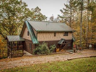 Yona Mountain Lodge