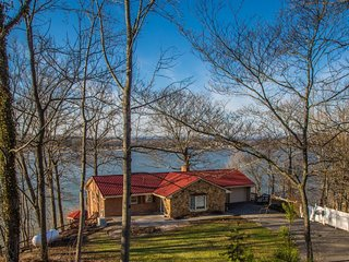 Abigail's Lake Cabin #64305
