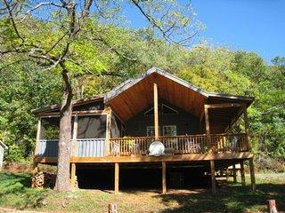 Suyeta Cabin #53655