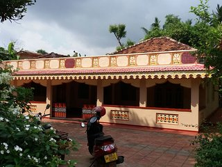 Thirumalarakam Holiday House