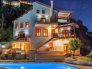 2 bedroom Villa in Agios Georgios Methystis, Crete, Greece : ref 5637034
