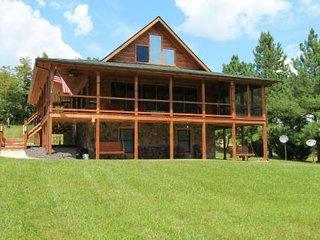 Log Cabin #53669