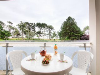 2 bedroom Apartment in Saint-Philibert, Brittany, France - 5341498