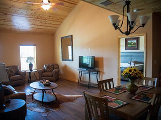 2 Bedroom Beautiful Condo in Historic Gruene