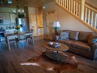 Old Mill Resort 3 Bedroom Condo