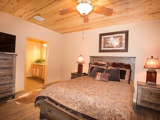 Old Mill Resort & Event Center 2 Bedroom Condo