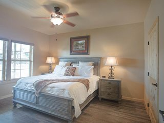Old Mill Resort at Gruene Texas 3 Bedroom