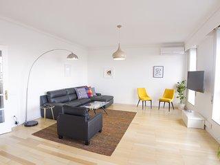 LV Premier Amoreiras Apartments- AM1