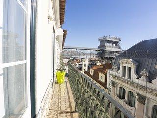 LV Premier Chiado Apartments-  CH1