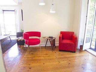 LV Premier Flores Apartments- FL1