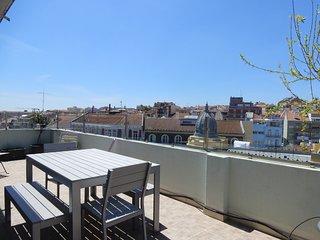 LV Premier Anjos Apartments-  AR1 Penthouse