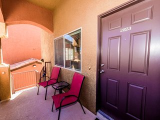 3 Bedroom condo in Mesquite #271