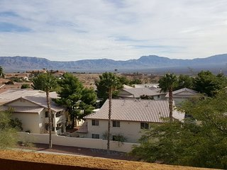 3 Bedroom condo in Mesquite #272
