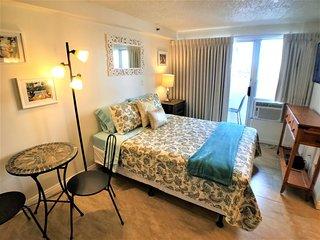 Kuhio Village Condominium 502A