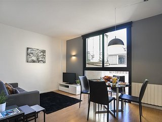 BEST I apartment, new and stylish with 1 bedroom