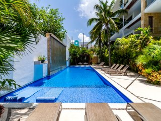 Oasis 101 - Stunning 2 bedroom in the heart of Playa del Carmen