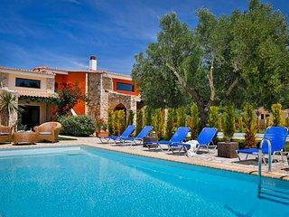 4 bedroom Villa in Frama, Central Macedonia, Greece : ref 5636660