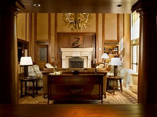 Ritz Carlton Club Vail 2 Bedrooms #5