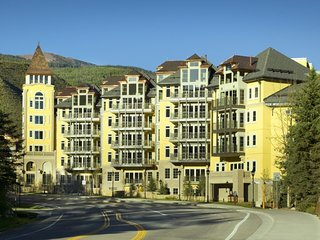 Ritz Carlton Club Vail 2 Bedrooms