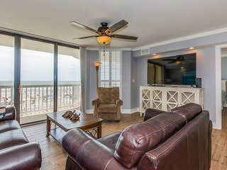 Chas. Oceanfront Villas 105 - Folly Times