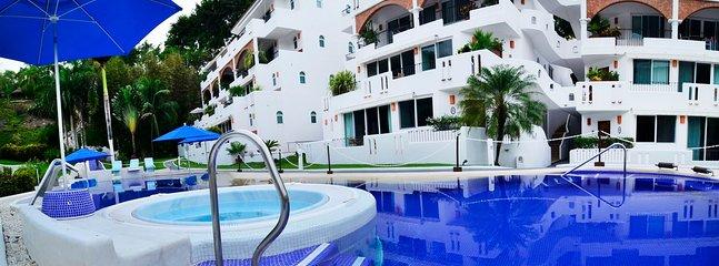 Colonia Vista Hermosa Condo #385394 #1