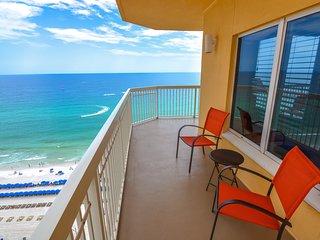 Calypso Resort 1701