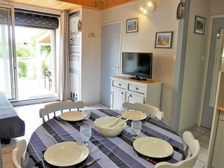 1 bedroom Apartment in Narbonne-Plage, Occitanie, France - 5083412