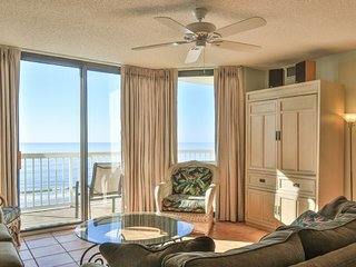 Chas. Oceanfront Villas 418 - Bird of Paradise