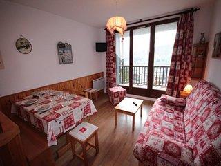 Bel appartement type 2 pièces
