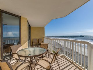 Chas. Oceanfront Villas 308