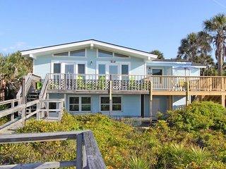 West Ashley Avenue 0807 - Seascape * Cabana Blue
