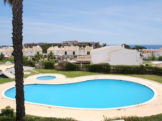 Traditional two bedroom villa - Oura