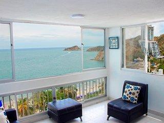SMR515A - Apartamento Arena - Frente al Mar