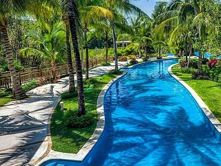 The Grand Mayan 2 Bedroom Suite-Golf benefits