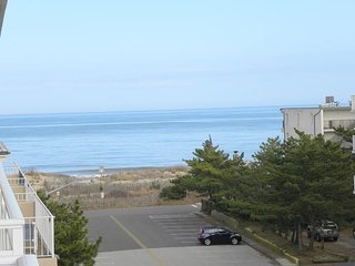 Seaside Retreat  Ocean Block... Spectacular 3 BR 3 Bath with a Roof top Pool
