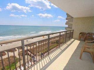 605 BlueWater Resort