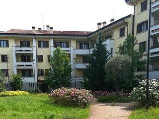 Cerese di Borgo Virgilio alle porte di Mantova
