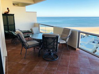 Baja 601 ( 2-Bedroom Condo )