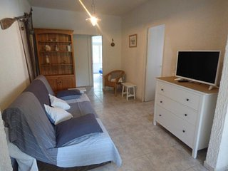 Tres agreable villa 6 couchages
