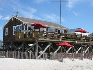 C392 Charlestown on the Beach