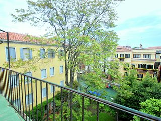 Apartment in the center of Venice with Parking (336517)
