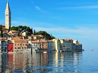 Apartment Zory Rovinj  A 1 4+2