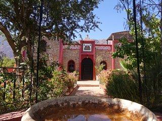 Villa Silia, Coeur Vallee Ameln, Tafraout
