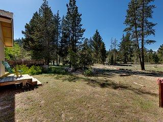 Kokanee South Lake Tahoe Cabin