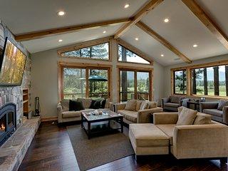 Bijou Lodge 1125 House