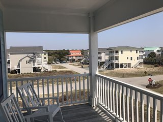 Turtle Time House at Holden Beach