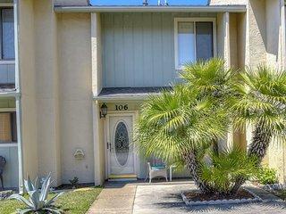 Gulf Highlands 106 Tonya Lane - Townhome in Gated Community